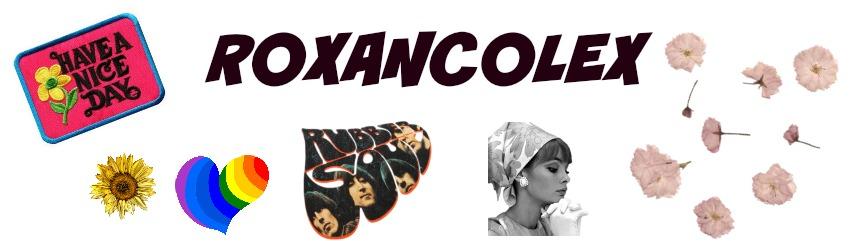 Roxanne Blog