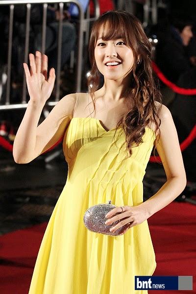 Park Bo Young (박보영) - 33rd Blue Dragon Film Awards on 30 November 2012