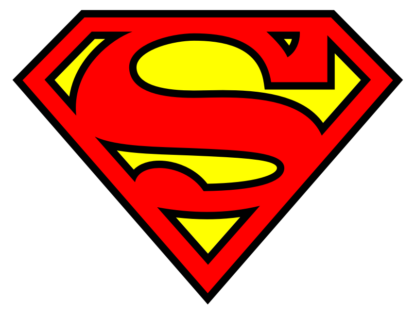 superman logo by benokil - photo #15