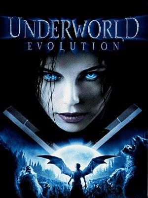 Thế Giới Ngầm 2 - Underworld: Evolution Vietsub - 2006