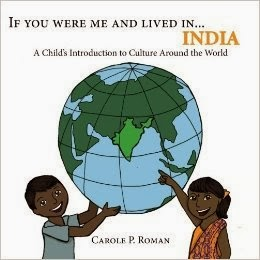 if I Were You and Lived in India cover