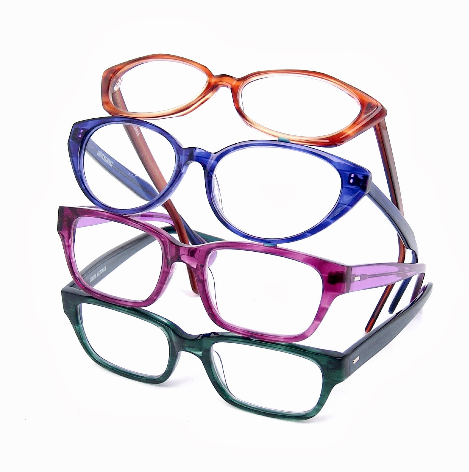 Flattering50: Smart, Stylish Reading Glasses For Women Over 50