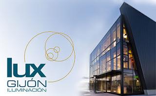 Fotografía nave exposición Lux Gijón