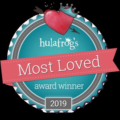 2019 Hulafrog Award