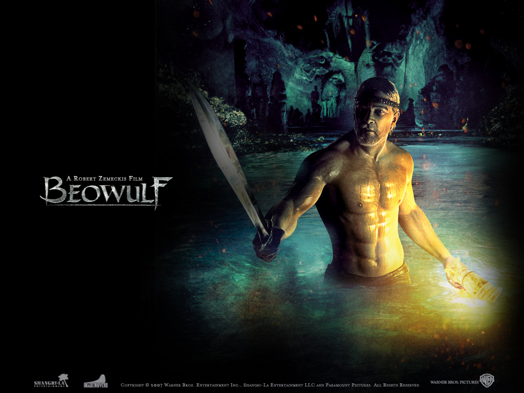 "the beowulf in us That ""beowulf"" was ever brought to public attention at all was thanks to its chance   norse fragments, and chanced upon the ""beowulf"" manuscript while scouting  in london  trust us to help them make sense of the world."