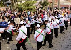 Tradição da Festa De São Benedito