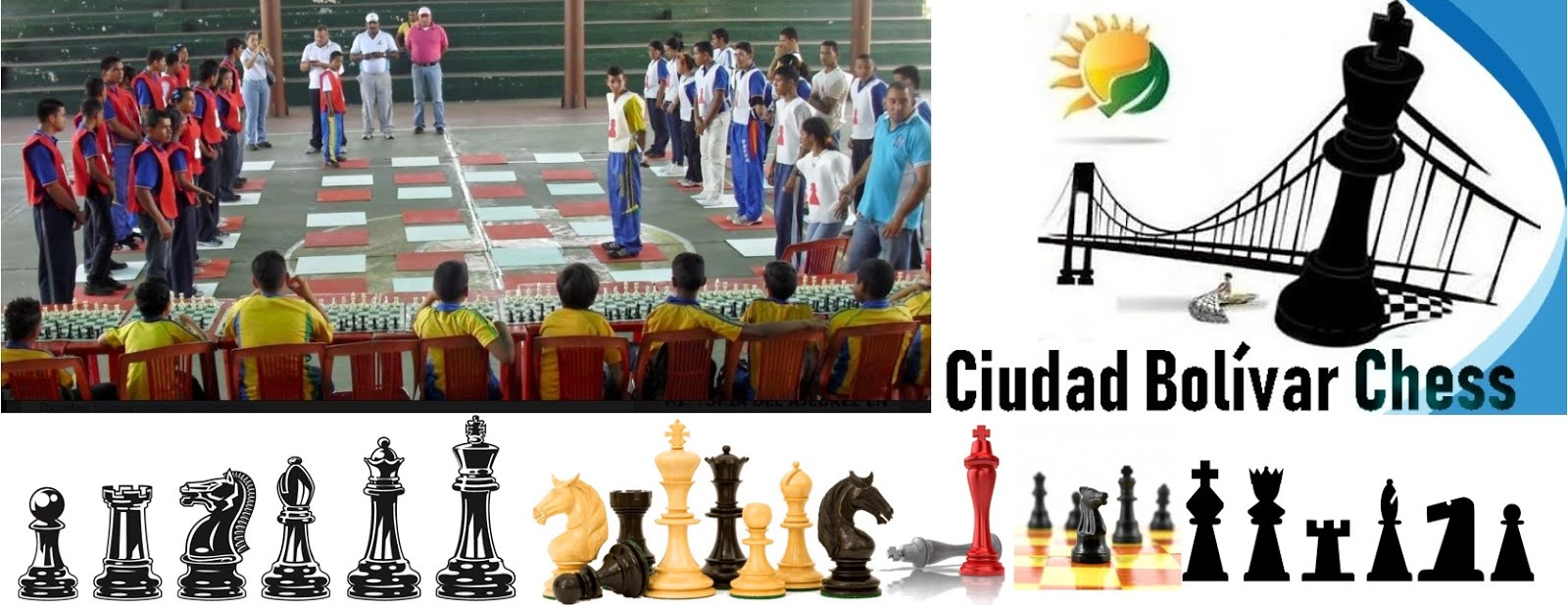 CIUDAD BOLÍVAR CHESS
