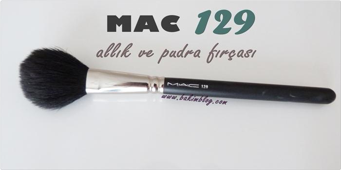 mac 129 kullananlar blog
