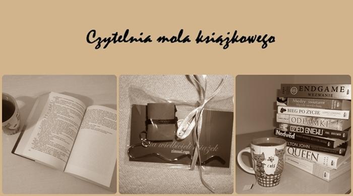 Czytelnia mola książkowego