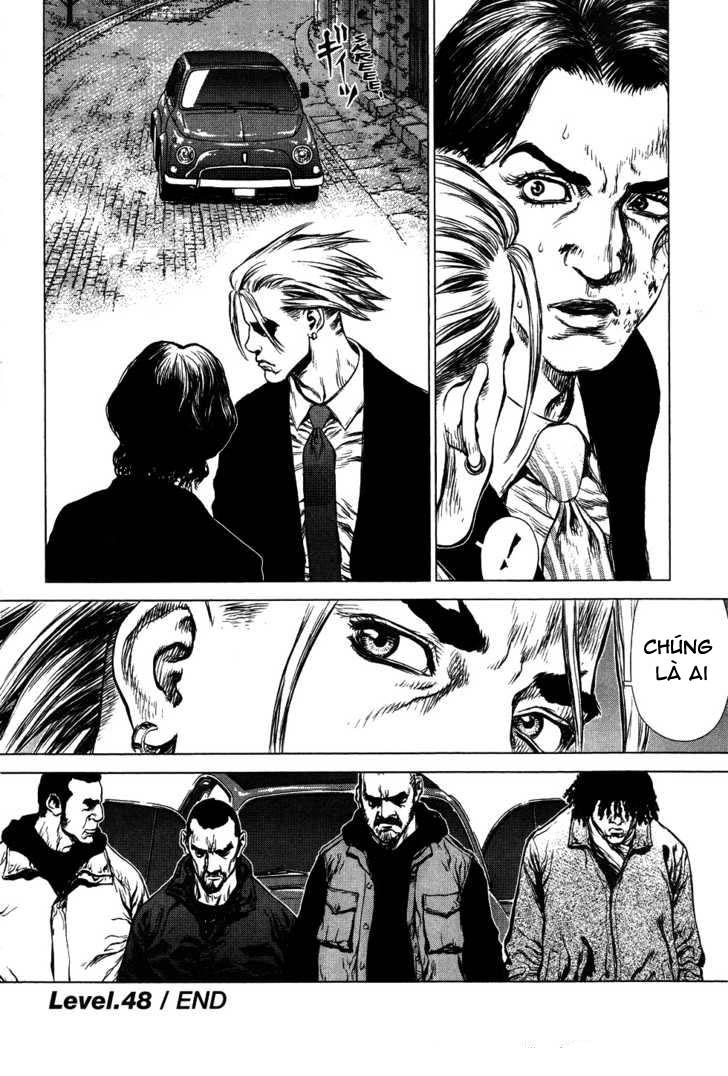 Sun-Ken Rock chap 48 Trang 30 - Mangak.info