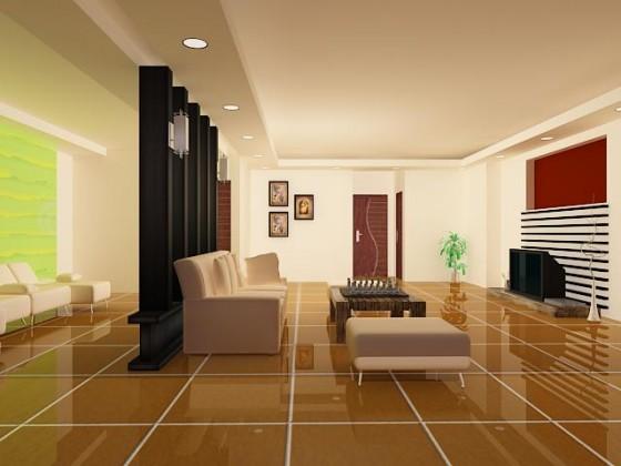 Interior Design Trends - What's Hot 2013