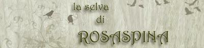 La selva di Rosaspina