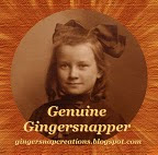 Genuine Gingersnapper