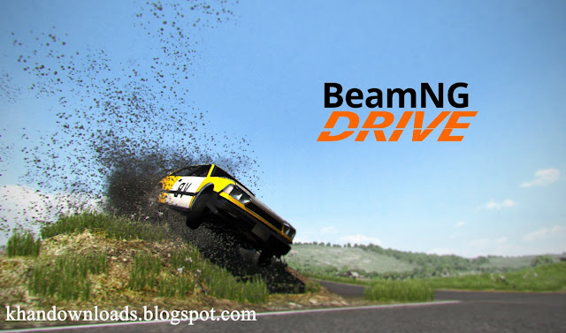 BeamNG.drive PC Game