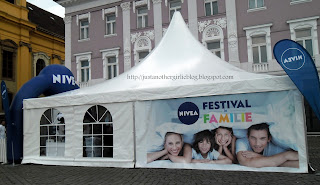 festival in familie nivea