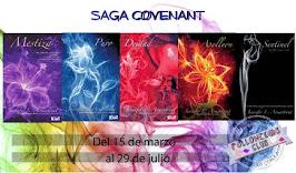 LC Saga Covenant