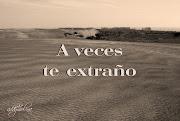 Te extraño · January 25. La Distancias No Importa Cuando Hay Amor! =)