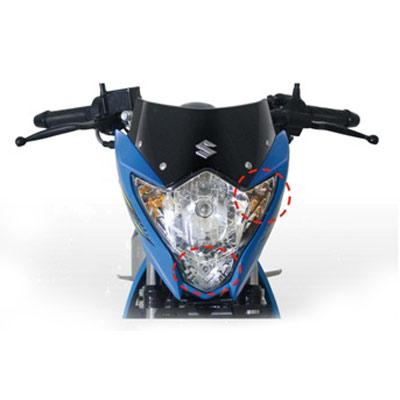 Spesifikasi Suzuki Satria F150 2013