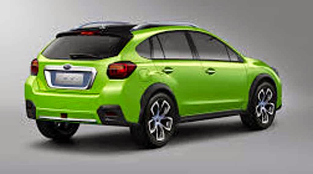 2017 Subaru Crosstrek Release Date And Price