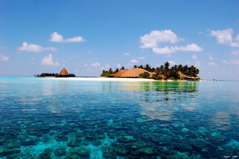 Descubre tu mundo destino las fant sticas islas maldivas for Mejores islas de maldivas