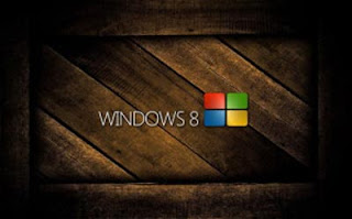 Tema Windows8 Wood Download Tema WIndows 8 Keren Free Download
