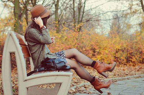 Moda en Botas