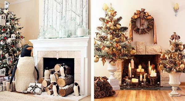 T point Fashionable: Christmas Decor Inspiration