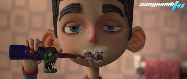 ParaNorman 720p HD Español Latino Dual BRRip 2012