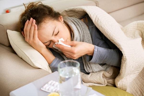 Обережно, грип! На Закарпатті збільшилась кількість хворих