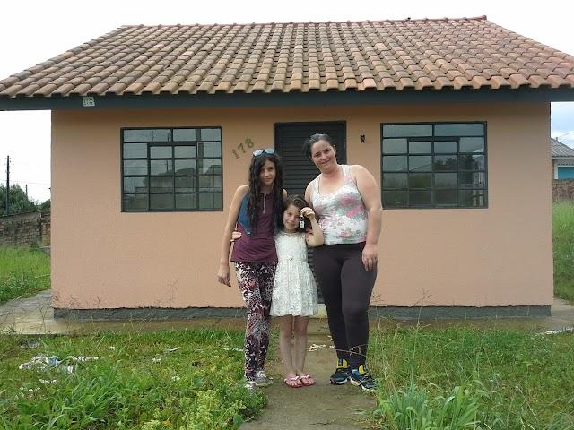 Sonho da casa própria vira realidade para 97 famílias de Guarapuava