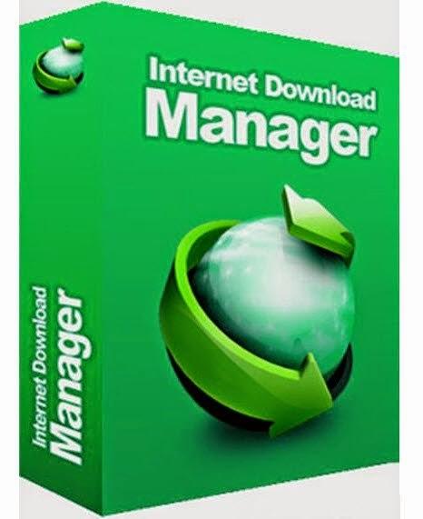 IDM Internet Download Manager 6.23 build 8 crack