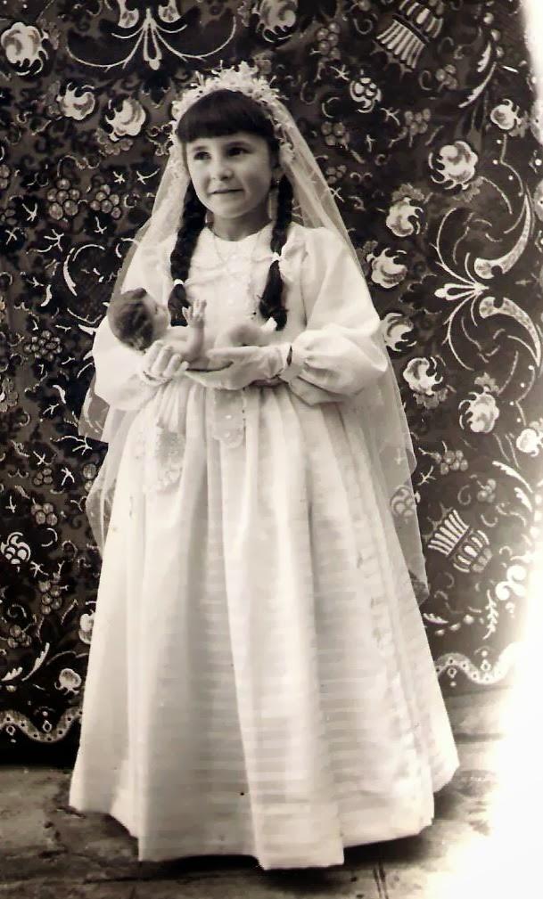 Carmen Salas Organvidez (Mamen)