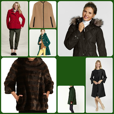 6 best fall coats fashion blogger elizabeth mckay kate spade