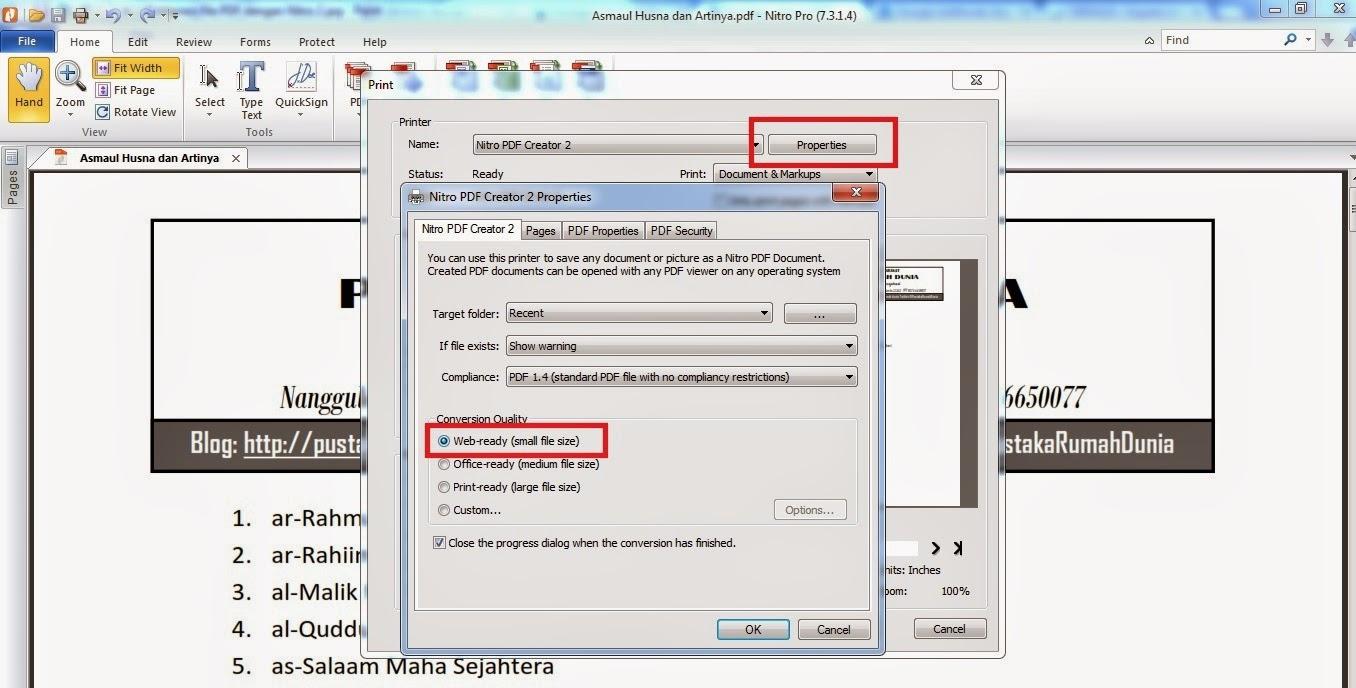 Mengubah PDF menjadi Excel