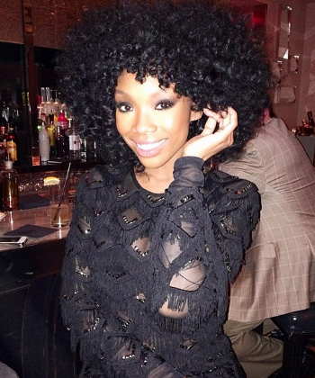 Top 5 natural hair extension and wig brands curlynikki natural photo credit 4ever brandy pmusecretfo Choice Image