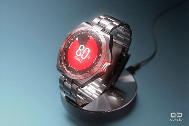 đồng hồ thông minh rolex