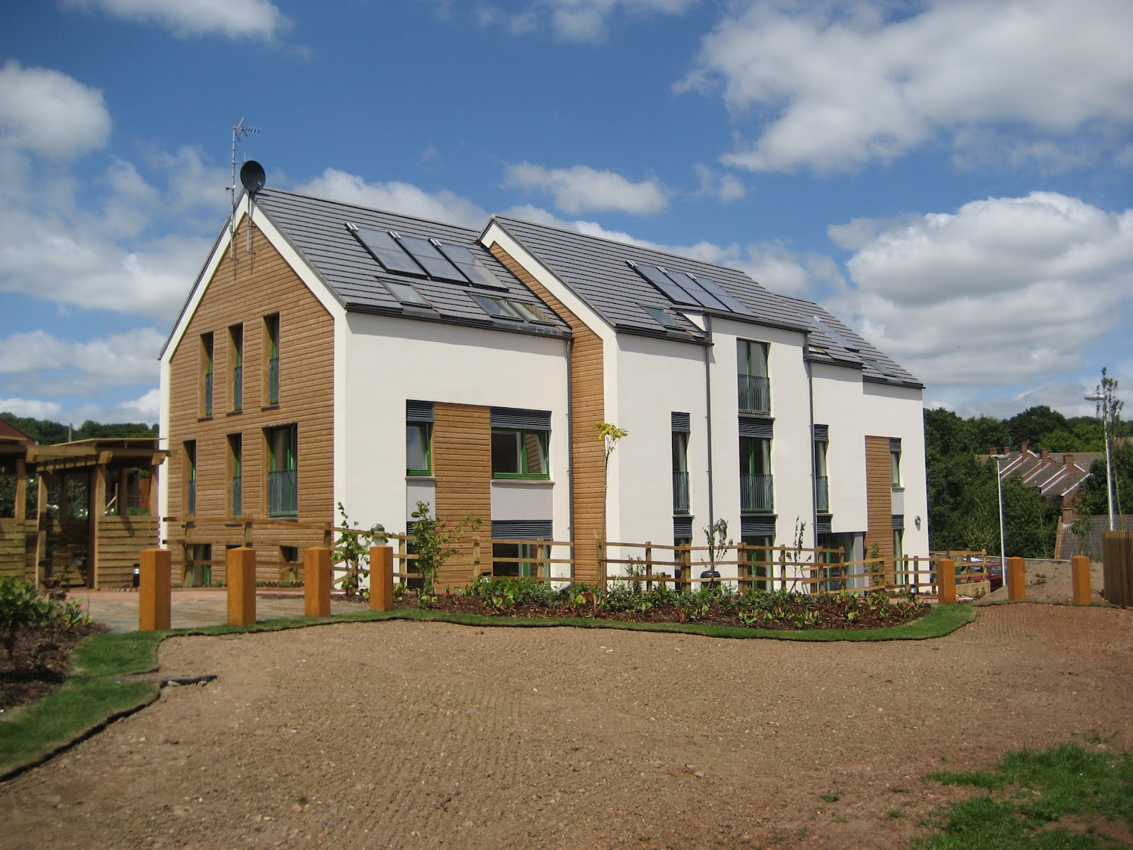 gale snowden first affordable multi residential buildings in uk