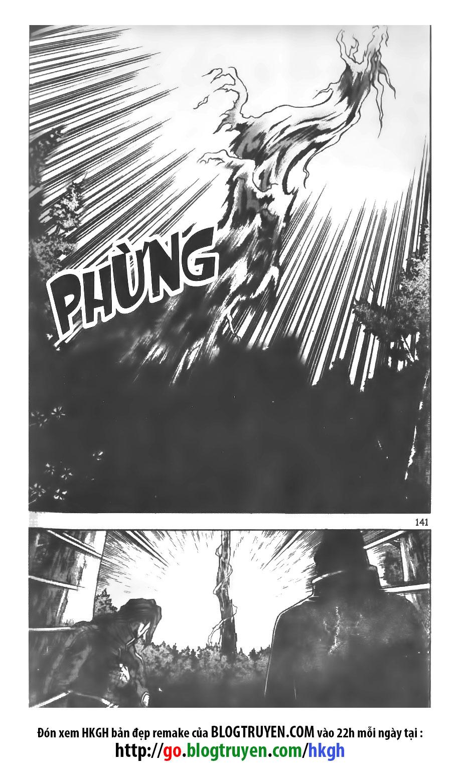 Hiệp Khách Giang Hồ - Hiệp Khách Giang Hồ Chap 262 - Pic 17