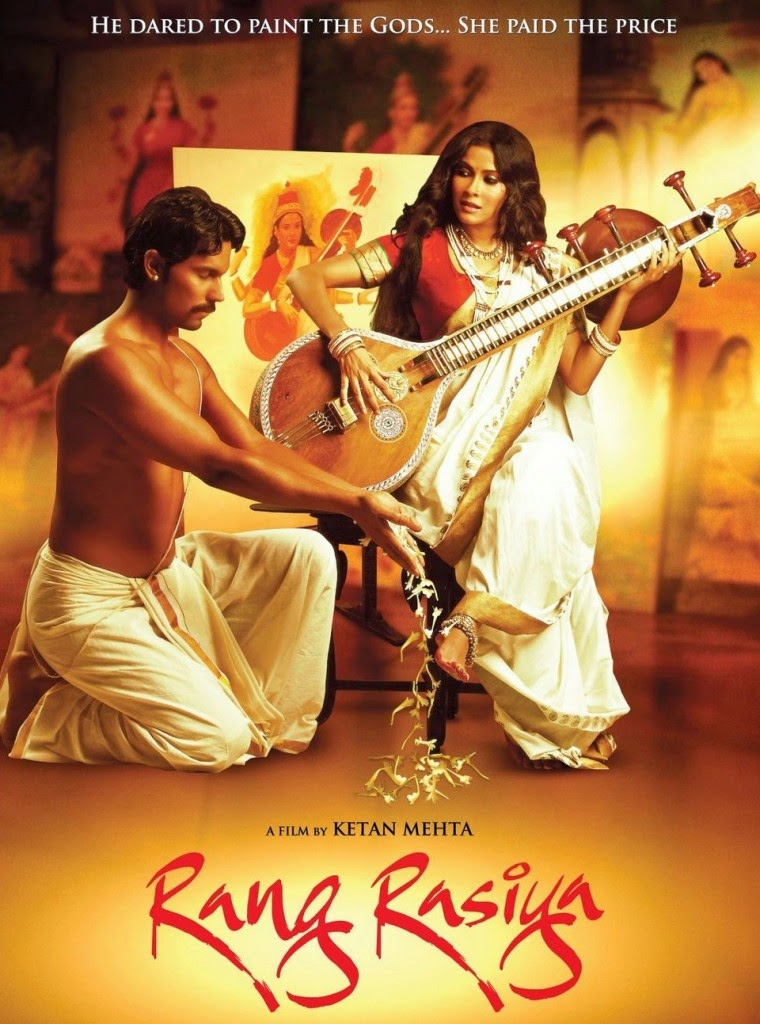 Anhad Naad - Kailash Kher - Rang Rasiya - Song Lyrics | MP3 VIDEO DOWNLOAD