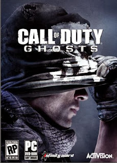 Games Call of Duty Ghosts Info                Link