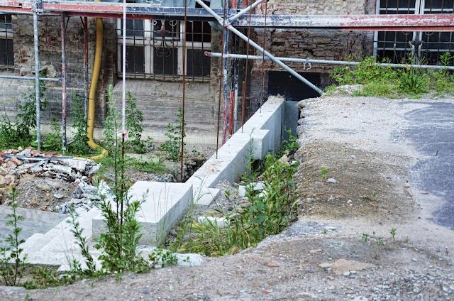 Baustelle Tucholskystraße 1-2, 10117 Berlin, 21.06.2013