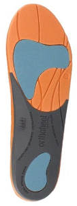 Heel Orthaheel Orthotics Active Inserts for fasciitis