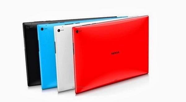 Keinginan Nokia Luncurkan Tablet Semakin Kuat