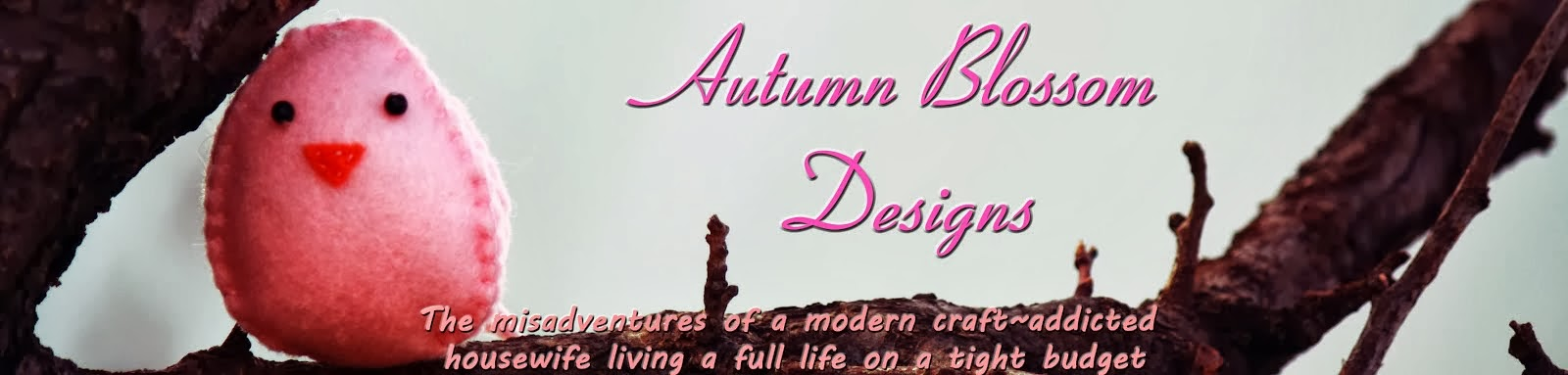 Autumn Blossom Designs