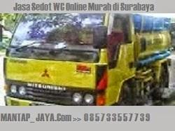 Jasa Sedot WC Sidotopo Surabaya 085100926151