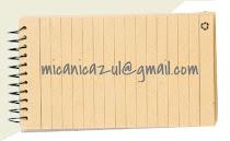 Si quieres me escribes,