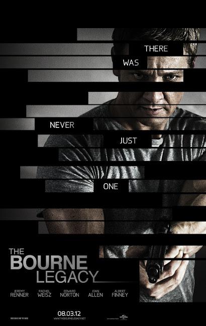 (ตัวอย่างหนังใหม่) (ซับไทย) The Bourne Legacy (พลิกแผนล่า ยอดจารชน) ต.ย.2