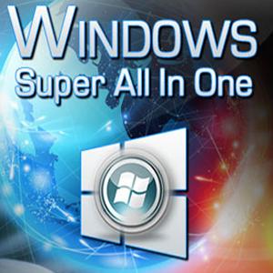 Windows SuperAIO v7 138-in-1 en-US DaRT10 SWM – Murphy78