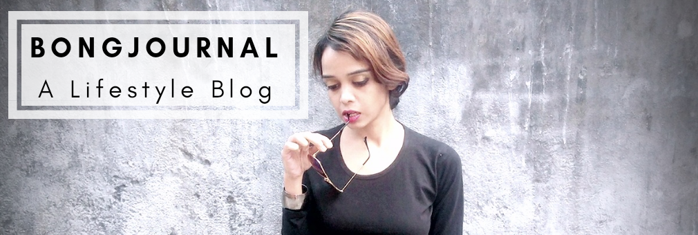 Bong Journal : A Lifestyle Mag from Kolkata