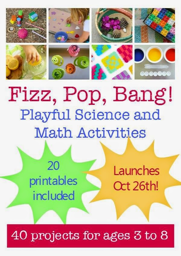 Toddler Approved!: Announcing our Playful Science & Math Activities ...